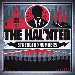 THE HAUNTED - Strength In Numbers (LP)