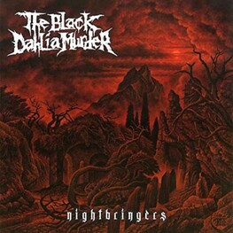 BLACK DAHLIA MURDER - Nightbringers (CD)