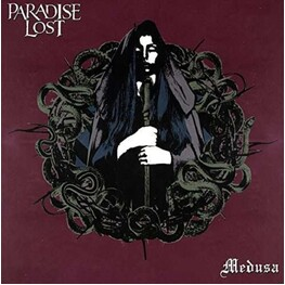 PARADISE LOST - Medusa (Box Set) (3CD)