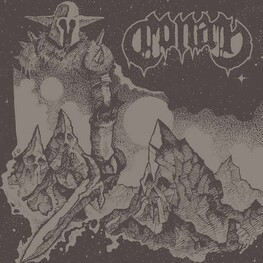 CONAN - Man Is Myth (Early Demos Gatefold Vinyl) (LP)