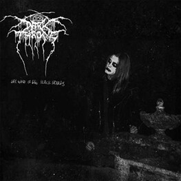 DARKTHRONE - The Wind Of 666 Black Hearts (CD)