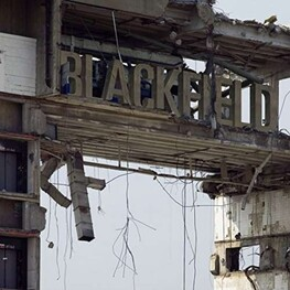 BLACKFIELD - Blackfield Ii (CD)