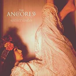 THE ANCHORESS - Confessions Of A Romance Novel (CD)
