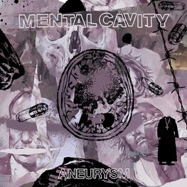 MENTAL CAVITY - Aneurysm (CD)