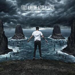 AMITY AFFLICTION - Let The Ocean Take Me  (+dvd / Ntsc 0) (2CD)