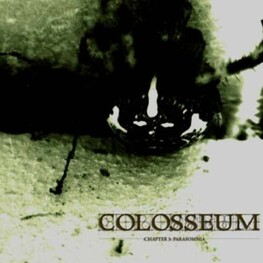 COLOSSEUM (FIN) - Chapter 3: Parasomnia (2LP)