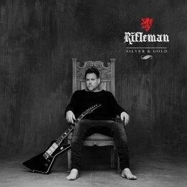 RIFLEMAN - Silver & Gold (CD)