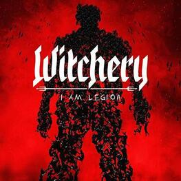 WITCHERY - I Am Legion -spec/digi- (CD)