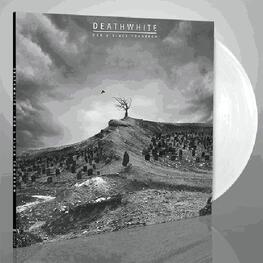 DEATHWHITE - For A Black Tomorrow (Ltd White Gatefold Vinyl) (LP)