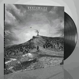 DEATHWHITE - For A Black Tomorrow (Black Gatefold Vinyl) (LP)