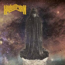 HYBORIAN - Vol. 1 (CD)