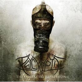 PSYCROPTIC - Inherited Repression: Deluxe Edition (CD+DVD)
