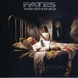FATES WARNING - Parallels (Vinyl) (LP)