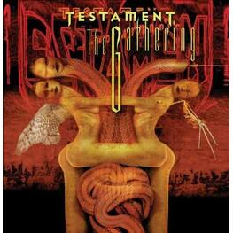 TESTAMENT - Gathering (Remastered) (CD)