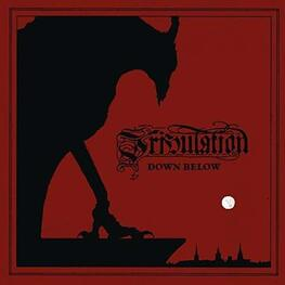 TRIBULATION - Down Below -ltd/mediaboo- (CD)