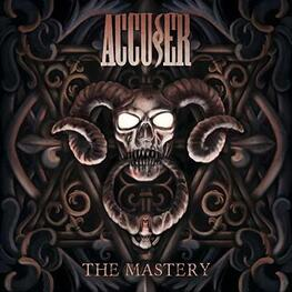 ACCUSER - Mastery (CD)