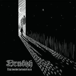 DRUDKH - They Often See Dreams About The Spring (CD)