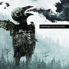 KATATONIA - Dead End Kings (CD)