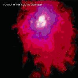PORCUPINE TREE - Up The Downstair (CD)