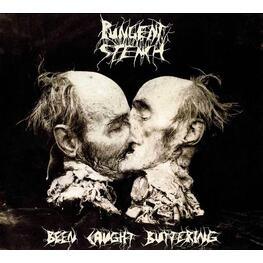 PUNGENT STENCH - Been Caught Buttering (LP)