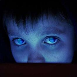 PORCUPINE TREE - Fear Of A Blank Planet (2LP)
