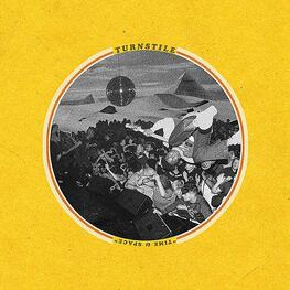 TURNSTILE - Time & Space (Vinyl W/digital Download) (LP)