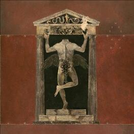 BEHEMOTH - Messe Noire - Live Satanist: Deluxe Digibook Edition (CD + Blu-Ray)