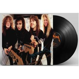 METALLICA - $5.98 Ep: Garage Days Re-revisited (Vinyl) (LP)