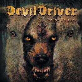 DEVILDRIVER - Trust No One: Deluxe Edition (CD)