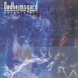 DODHEIMSGARD - Satanic Art (CD)