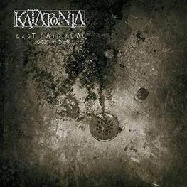 KATATONIA - Last Fair Deal Gone Down (CD)