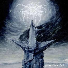DARKTHRONE - Plaguewielder (CD)