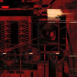 BETWEEN THE BURIED AND ME - Automata I (Vinyl) (LP)