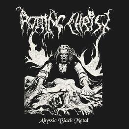 ROTTING CHRIST - Abyssic Black Metal (Gatefold Sleeve) (2LP)