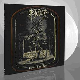 TSJUDER - Throne Of The Goat 1997-2017 (Ltd White Gatefold Vinyl) (LP)
