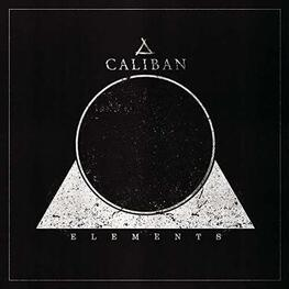 CALIBAN - Elements (Box Set) - Ltd (CD)