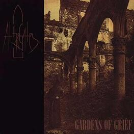 RSD 2018 - At The Gates - Gardens Of Grief (10in)