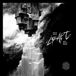 CRAFT - White Noise And Black Metal (CD)
