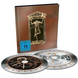 BEHEMOTH - Messe Noire -cd+dvd- (2 DVD)