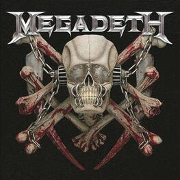MEGADETH - Killing Is My Business & Business Is Good: Final (LP)