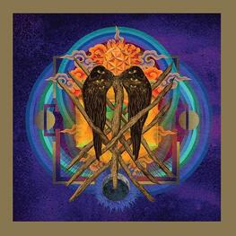YOB - Our Raw Heart (Vinyl) (LP)