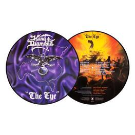 KING DIAMOND - The Eye (Picture Disc) (LP)