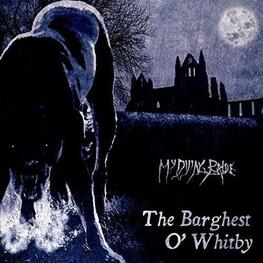 MY DYING BRIDE - The Barghest O'whitby (LP)