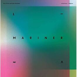 CULT OF LUNA & JULIE CHRISTMAS - Mariner: Live At De Kreun - Belgium (2LP)