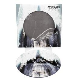 MY DYING BRIDE - Turn Loose The Swans (Picture Disc) (LP)