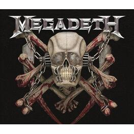 MEGADETH - Killing Is My Business...And Business Is Good - T (CD)