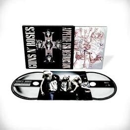 GUNS N ROSES - Appetite For Destruction (Deluxe Edition) (2CD)