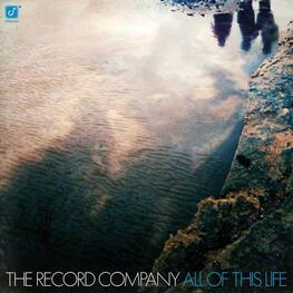 THE RECORD COMPANY - All Of This Life (CD)