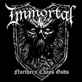 IMMORTAL - Northern Chaos Gods (Lp) (LP)