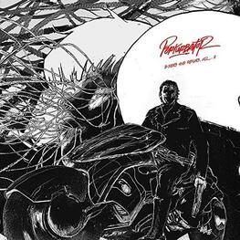 PERTURBATOR - B-sides And Remixes, Vol. Ii (180g Vinyl In Gatefold Sleeve) (2LP)